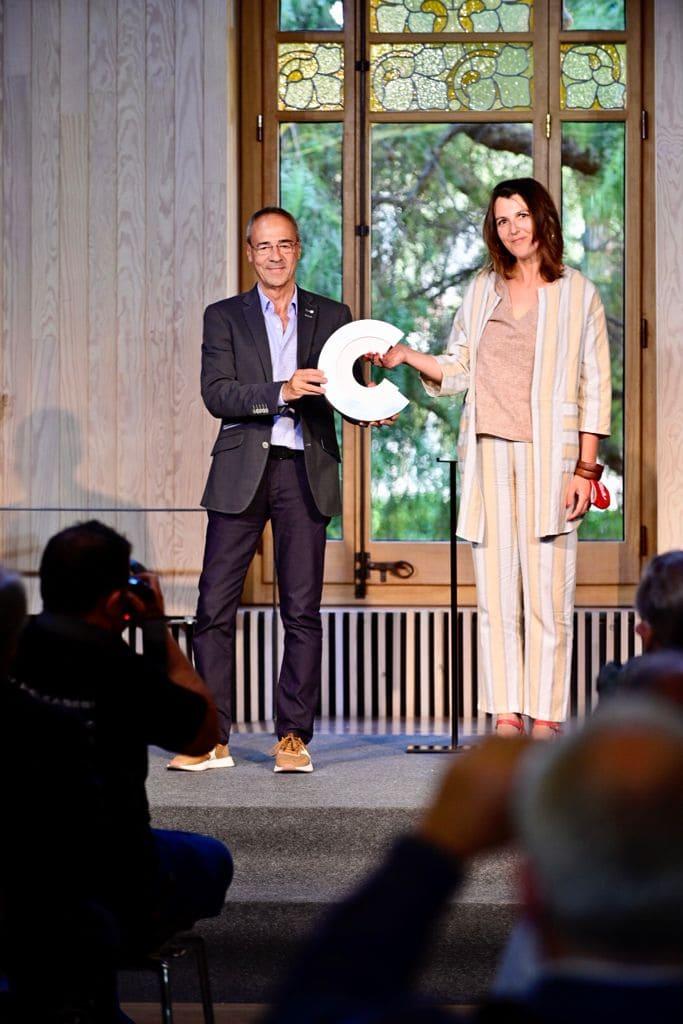 Recepció Premi Nacional de Cultura_Foto de Xavier Torres-Bachetta