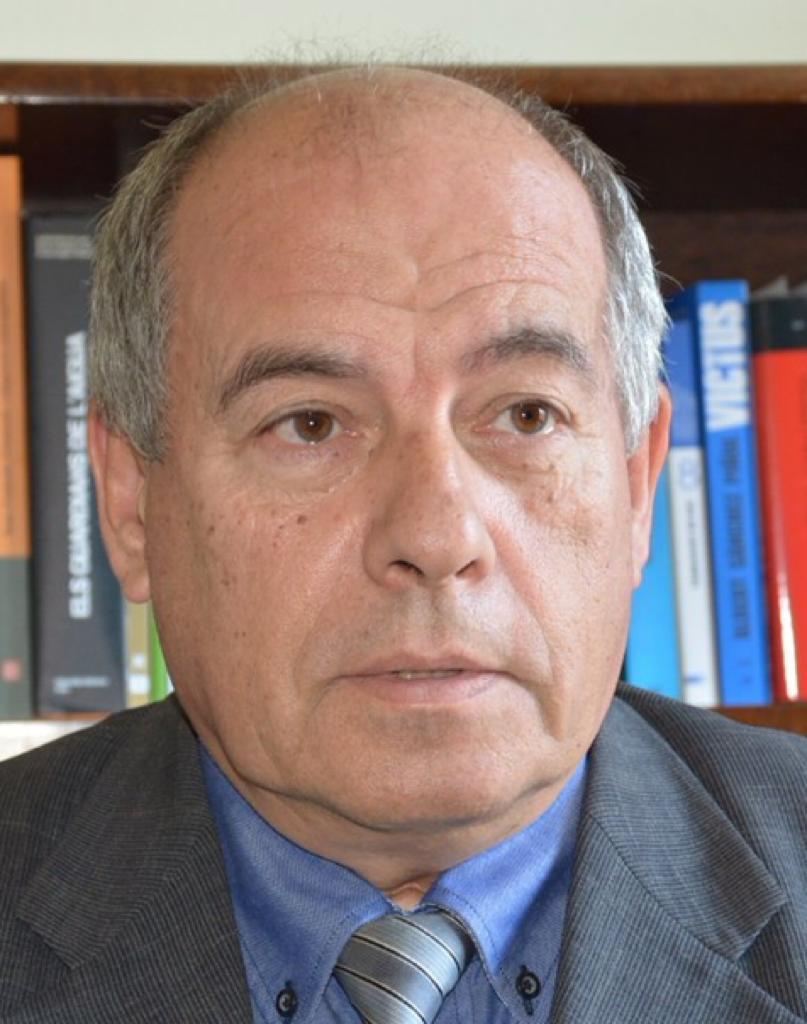 Francesc Reguant afirma que el grau d'autoproveïment de Catalunya és baix.