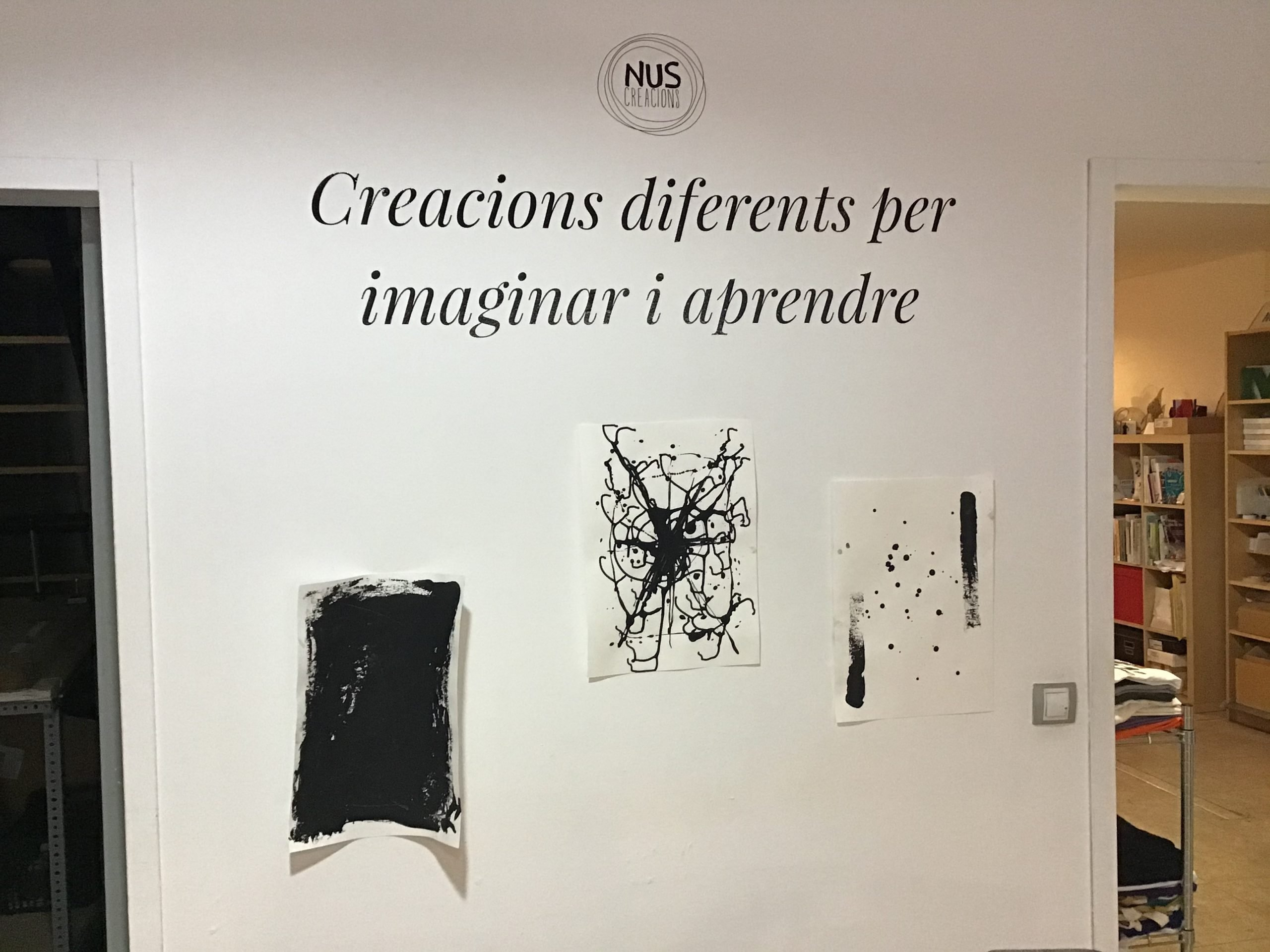 Text presentació paret Nus Creacions