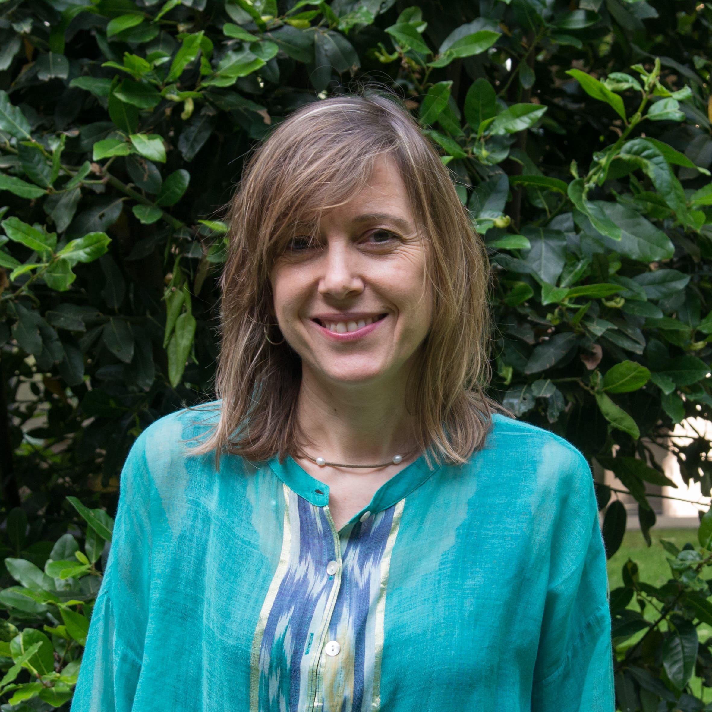 La doctora Núria Camps Mirabet és coordinadora de compromís social, igualtat i cooperació i professora de la UdL