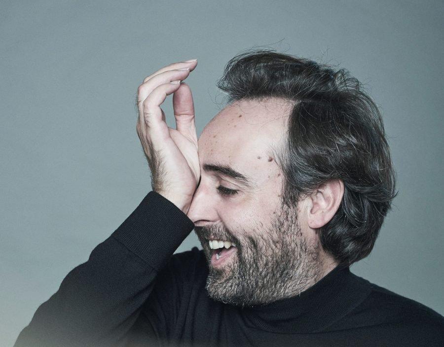 Roger Mas foto Eva Bozzo